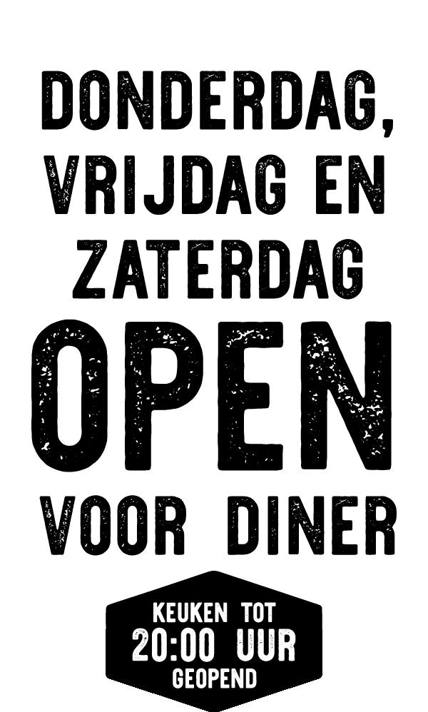dineren in Hilversum bij restaurant de Smidse